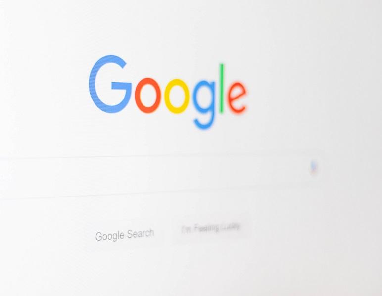 Marketing Beratung Google Suche Platz eins mit eigenem Unternehmen